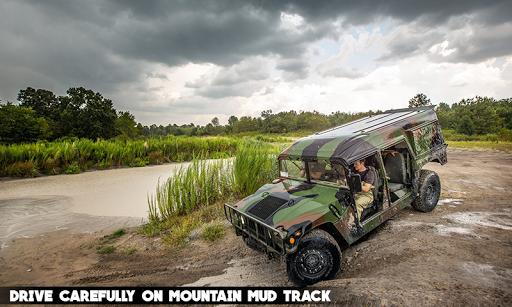 US Army Truck Simulator: Army Truck Driving 2020 1.9 screenshots 1