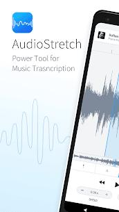 AudioStretch Apk, AudioStretch Apk Download, NEW 2021* 1
