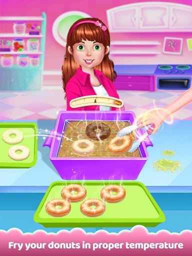 Sweet Donut Maker Bakery 1.13 Screenshots 2