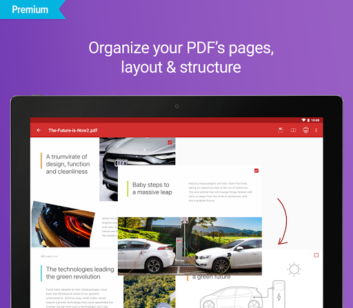 PDF Extra - Scan, View, Fill, Sign, Convert, Edit 6.9.1.939 Screenshots 19