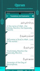 Islam 360 – Prayer Times, Quran , Azan & Qibla 3