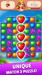 Fruit Genies - Match 3 Puzzle Games Offline 1.18.0