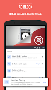HD Video Downloader MOD APK V1.2 – (Cracked) 5