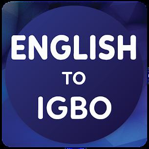 English to Igbo Translator 1.9 APK Mod Latest Version 1