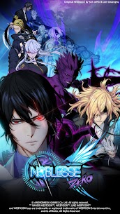 Noblesse:Zero with WEBTOON™  For Pc | How To Use For Free – Windows 7/8/10 And Mac 1