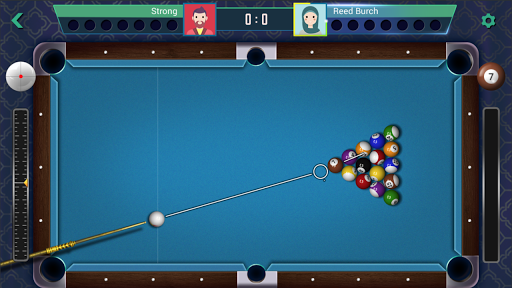 Pool Ball  Paidproapk.com 1