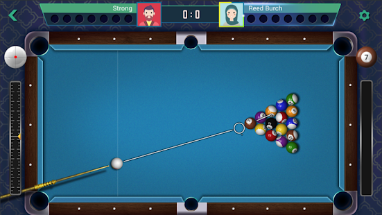 Pool Ball 1.3 screenshots 1