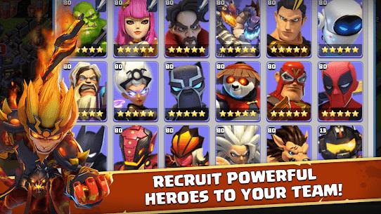 Clash Hero Apk Download – Clash Hero Apk Mod , New 2021* 2