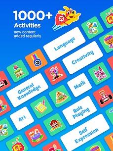 Kiddopia: Preschool Education & ABC Games for Kids 9