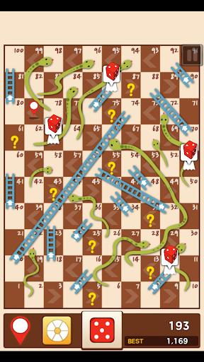 Snakes & Ladders King 20.04.02 screenshots {n} 2