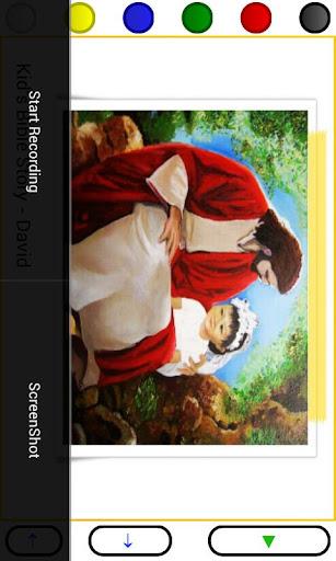 Kid's Bible Story - Joshua For PC Windows (7, 8, 10, 10X) & Mac Computer Image Number- 5