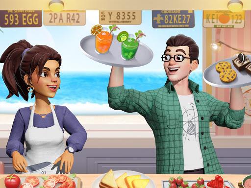 Cooking Confidential 1.0.3 screenshots 8