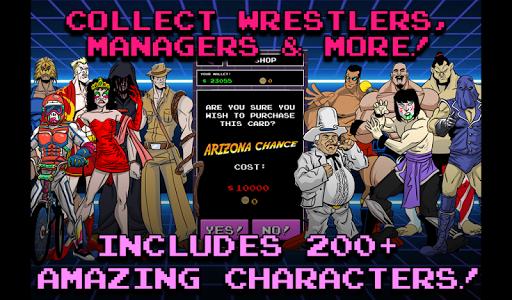 80s Mania Wrestling Returns 1.0.77 screenshots 12