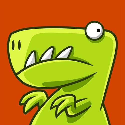Crazy Dino Park 1.84 mod