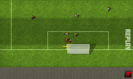 Super Soccer Champs android2mod screenshots 6