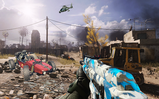 Squad Survival Battlegrounds 1.0 screenshots 4