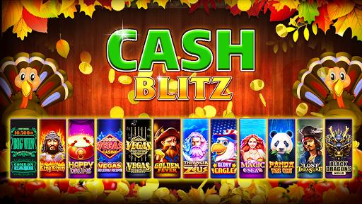 Cash Blitz - Free Slot Machines & Casino Games  screenshots 19