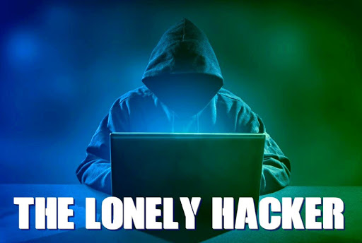 The Lonely Hacker 10.6 pic 1