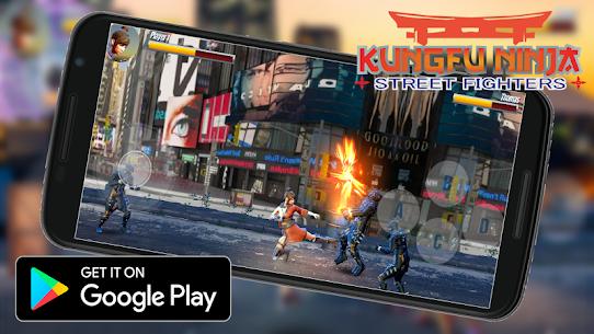 Kungfu Ninja Street Fighters Hack & Cheats Online 3