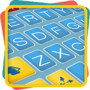 ai.type Sketch Colors Keyboard  Icon