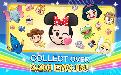 Disney Emoji Blitz 38.0.0 screenshots 23