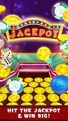 Coin Dozer: Casino 2.8 Screenshots 4