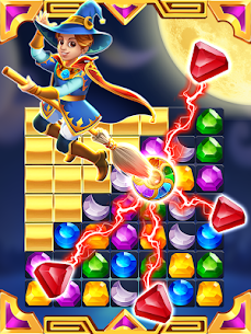 Diamond Witch Legend Puzzle For Pc | How To Install (Download On Windows 7, 8, 10, Mac) 1