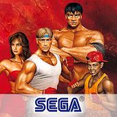 icono Streets of Rage 2 Classic
