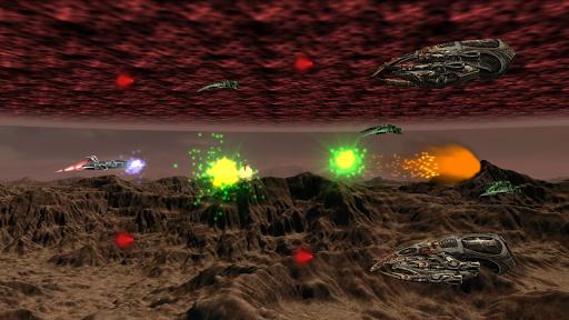 BlastZone 2 Lite: Arcade Shooter 1.32.3.5 screenshots 14