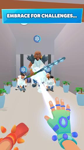 Ice Man 3D  screenshots 11