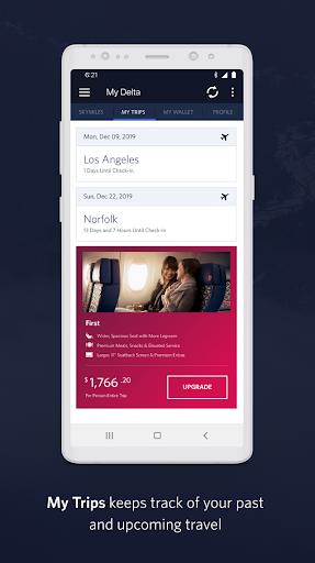 Fly Delta 5.4.1 screenshots 4