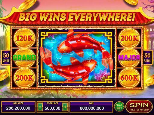 Dragon 88 Gold Slots - Free Slot Casino Games Apkfinish screenshots 9