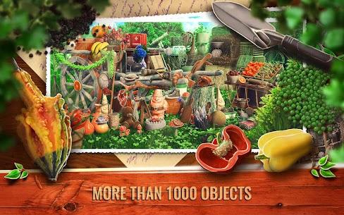 Hidden Object Farm Games – Mystery Village Escape 2.8 Download APK Mod 3