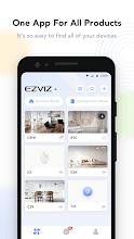 EZVIZ screenshot thumbnail