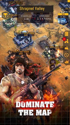 Rambo Strike Force  screenshots 5