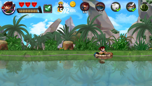 Boy Rambo screenshots 3