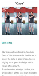 Exercises from the chiropractor For Pc – Free Download For Windows 7/8/10 And Mac 2