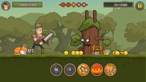 Senya and Oscar: The Fearless Adventure. 1.0.11 screenshots 2