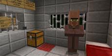 Maps prison escape for minecraftのおすすめ画像3