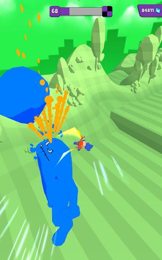 Attack on Giants screenshots 9