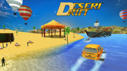 Cars Drifting Adventure: Prado Car Stunt Games 1.14 screenshots 4