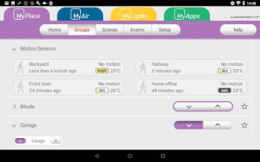 MyPlace  Screenshots 10
