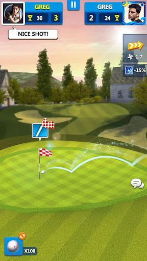 Golf Master 3D 1.23.0 screenshots 4