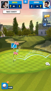 Golf Master 3D 1.33.0 screenshots 4