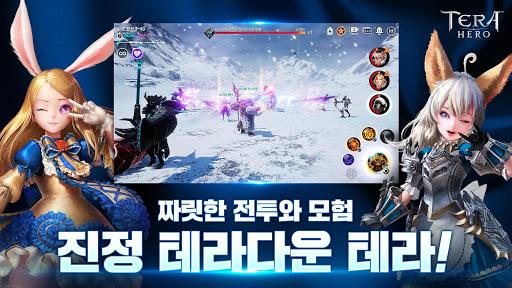 테라 히어로 2.2.0 screenshots 1