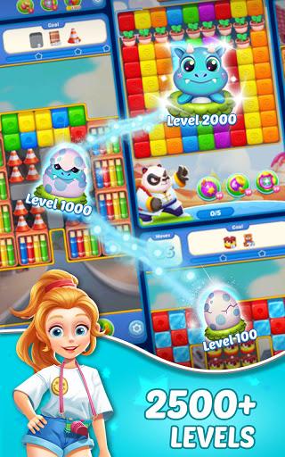 Cube Blast Adventure 1.20.5052 screenshots 10