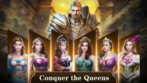 Ultimate Glory - War of Kings Apkfinish screenshots 18