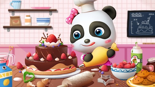 Baby Panda World MOD APK 10.00.32.10 (Unlimited Money) 9