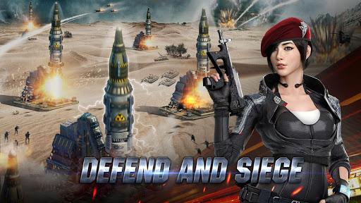 Warfare Strike:Global War  Screenshots 12