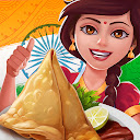 Masala Express: Indian Restaurant Cooking Games